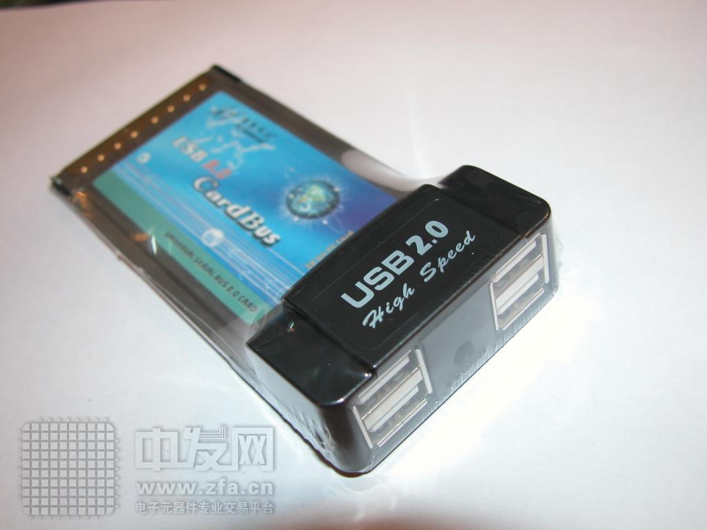 笔记本USB卡 USB2.0
