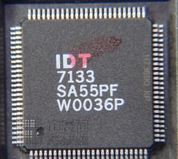 IDT7133SA55PF IDT7133SA55PF