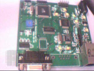 网络开发板[1] 网络开发板