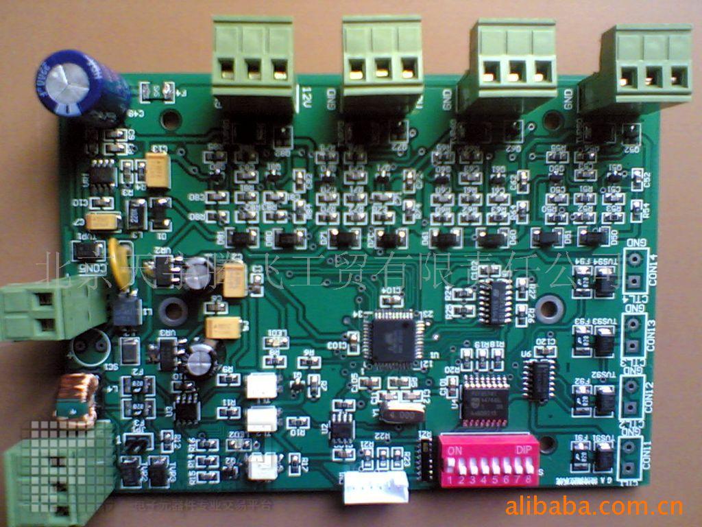 电路板焊接[3] 现货 供应