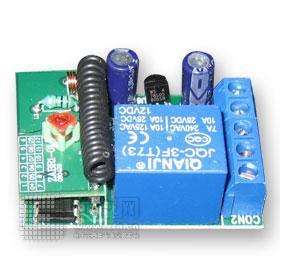 无线控制开关[45] 12V单路L4