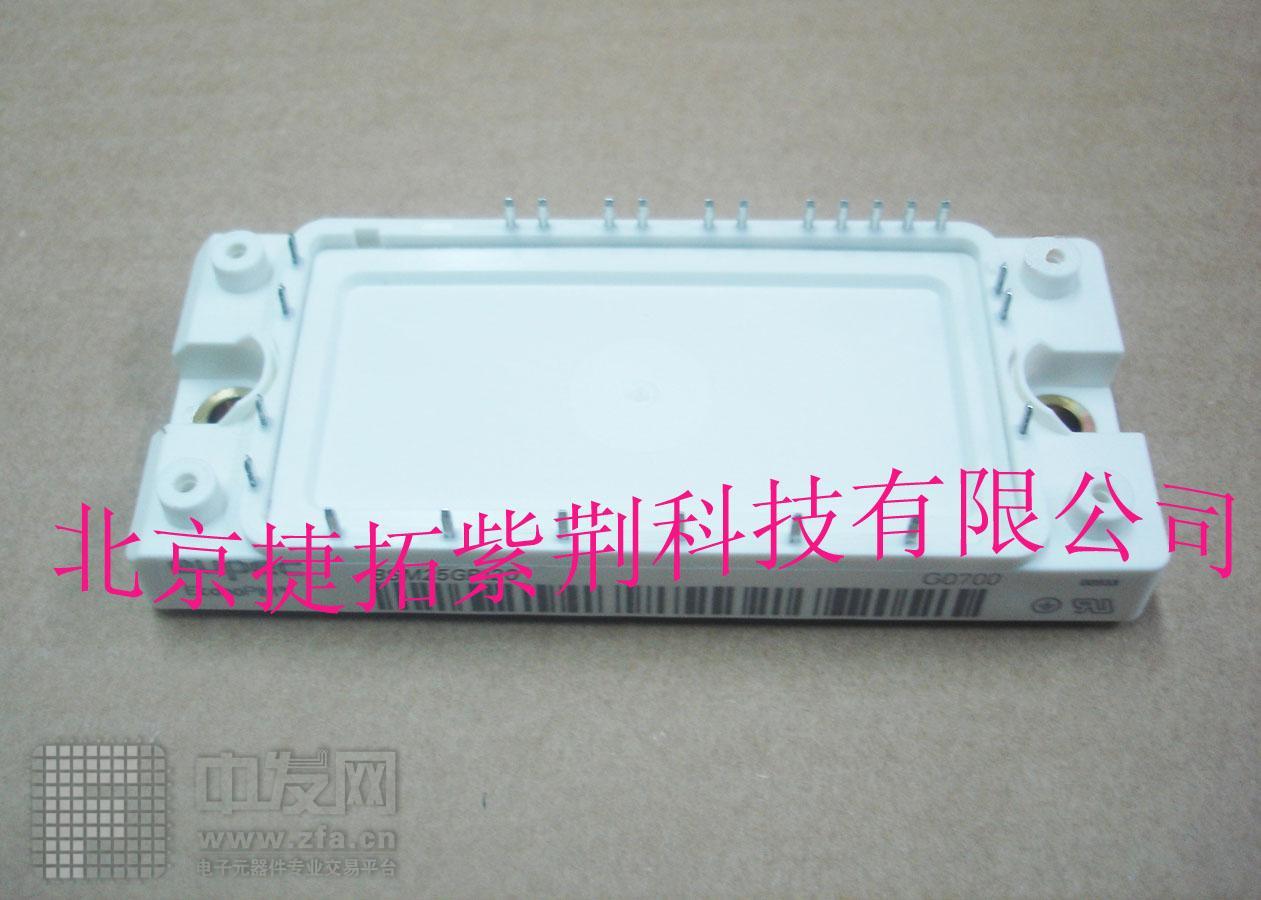 IGBT模块 BSM25GP120