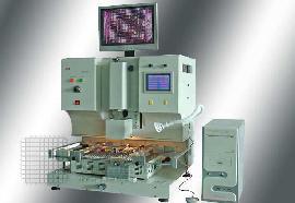 电子焊接工具 ZMR680D光学定位BGA返修站