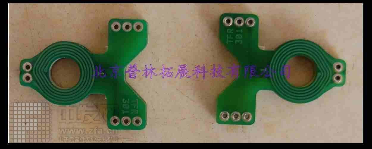 [供应]线圈电路板pcb 12层线圈板 北京普林