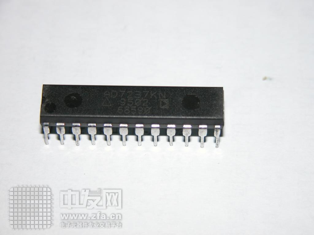 AD7237KIV 现货 供应 价格 PDF 资料 图片 样片 北京捷讯信通电子有高清图片