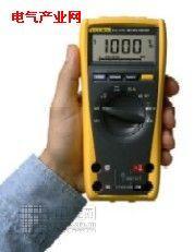 手持式高级数字万用表 F179