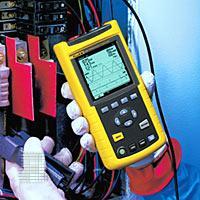 电能质量分析及电力故障检测仪 F43B