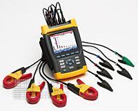 三相电能质量分析仪 F433