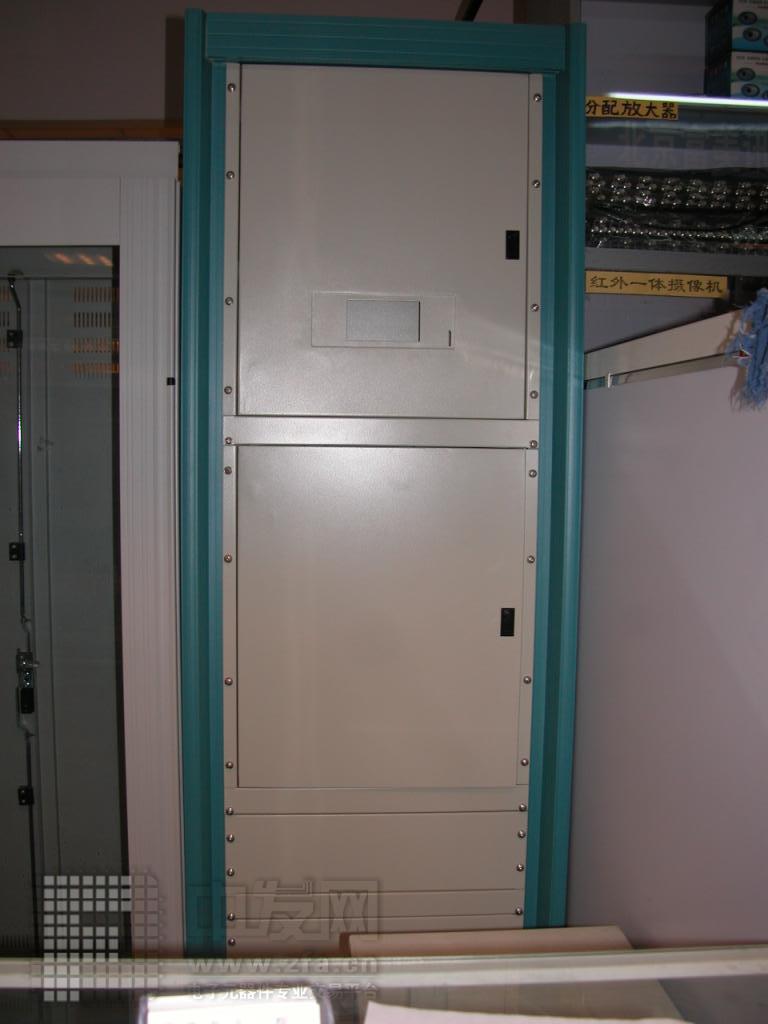 电源配电柜[1] DP1023
