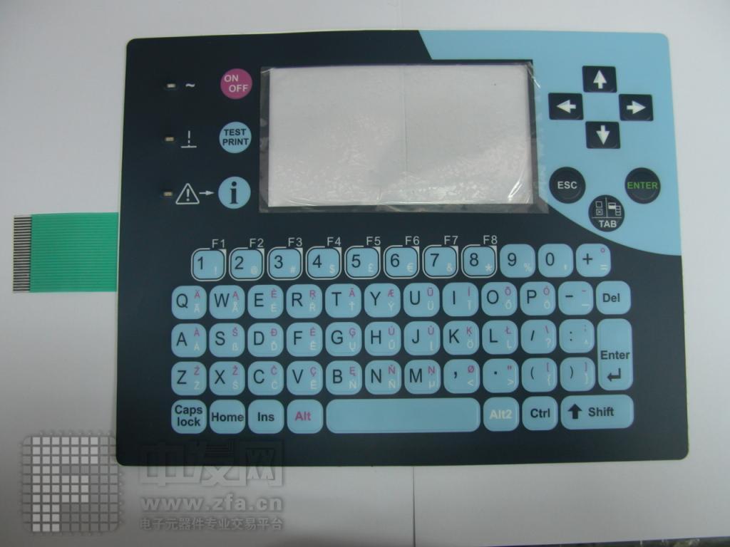 电脑键盘 非标产品