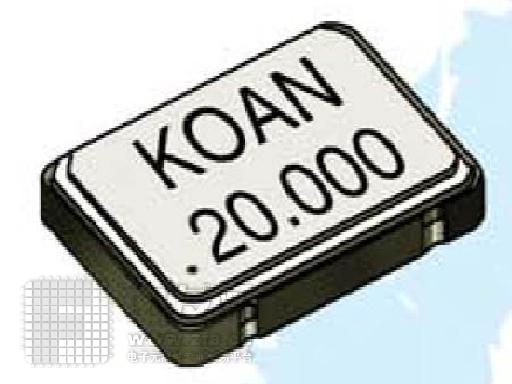 晶体振荡器 SMD 12.000M