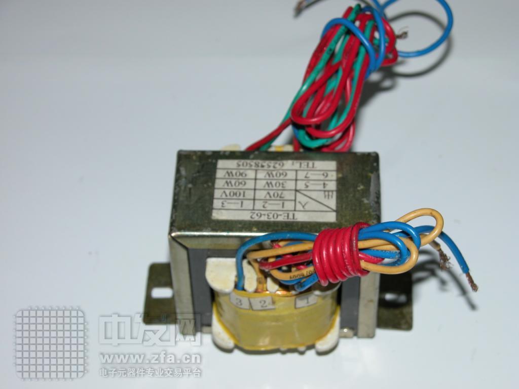 小e型变压器 现货 供应