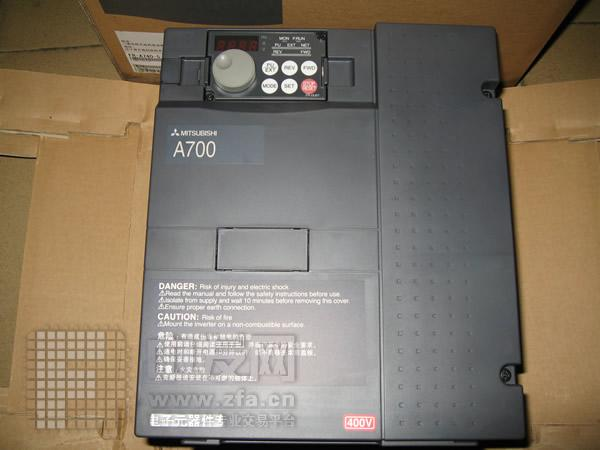 [供应]三菱变频器 fra740 三菱