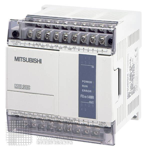 [供应]fx1n-14mr 三菱plc