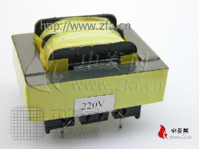 小功率电源变压器 EI-41