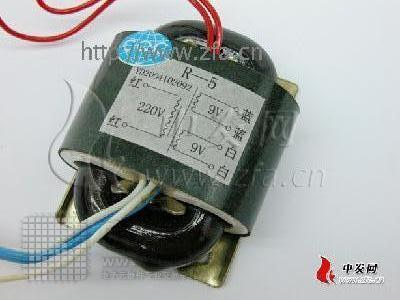 R型电源变压器 R型电源变压器