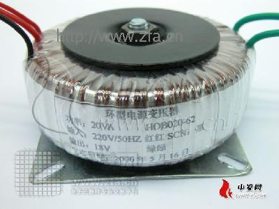 环型电源变压器