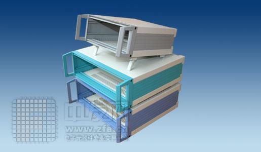 铝制机箱[4] 铝制机箱