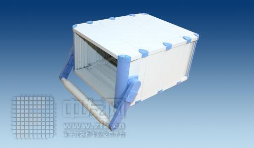 豪华铝制机箱[4] 豪华铝制机箱