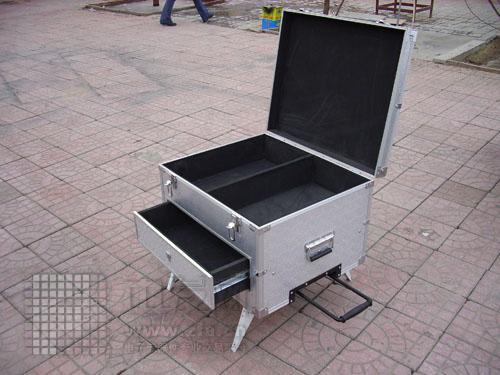 仪器箱华贵铝合金仪器箱[3] 河北东华