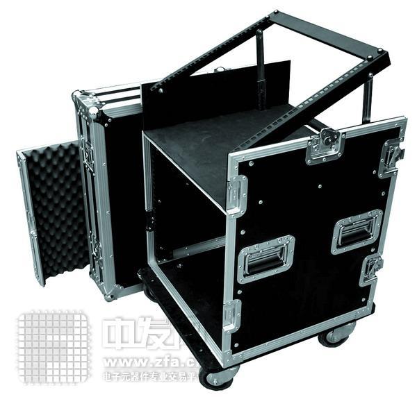仪器箱仪表箱精致铝合金仪器箱[4] 东华仪器箱
