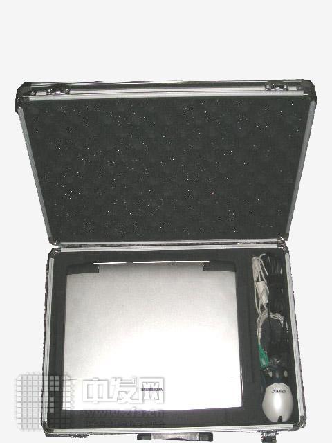 仪器箱[20] 仪器箱