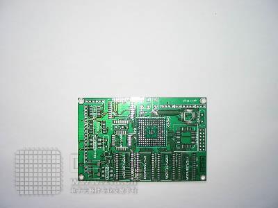 电路板[4] 埋盲孔电路板
