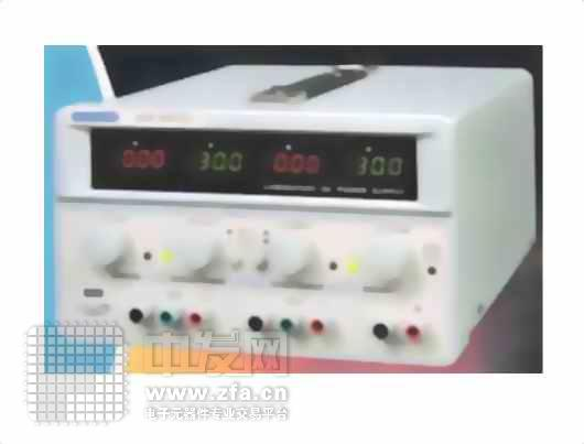 mps3003l3可调式直流稳压电源