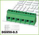 螺钉式PCB接线端子[2] DG9509.5