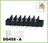 栅栏式接线端子 DG45SA