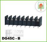 栅栏式端子 DG45CB