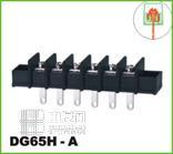 栅栏式接线端子 DG65HA