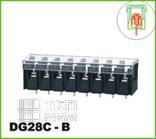 接线端子 DG28CB
