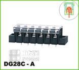 栅栏式端子 DG28CA