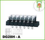 栅栏式接线端子 DG28HA