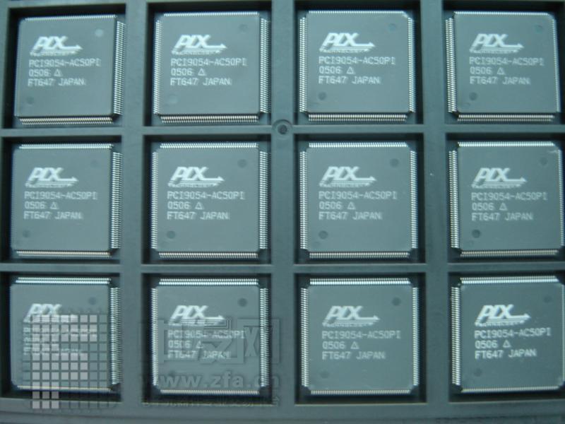 集成电路[1] PCI9054AC5OPI