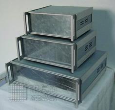 铁皮机箱 TX1