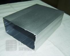 铝型材外壳 WL4