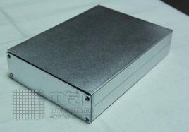 铝型材外壳 WL10