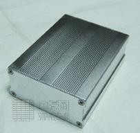 铝型材外壳 WL15