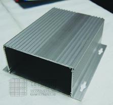 铝型材外壳 WL22