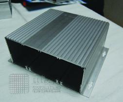 铝型材外壳 WL24