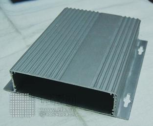 铝型材外壳[1] WL21