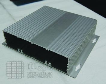 铝型材外壳 WL23