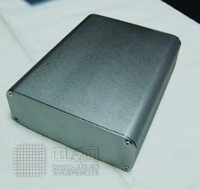 铝型材外壳 WL25