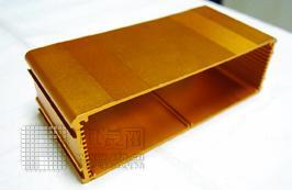 铝型材外壳 WL29