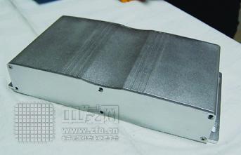 铝型材外壳 WL28