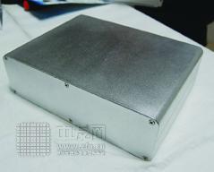 铝型材外壳 WL27